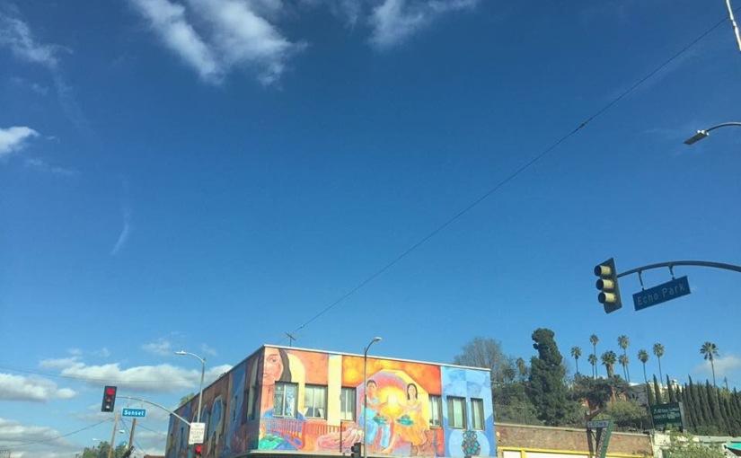 Spotlight: 18 Hours in LosAngeles