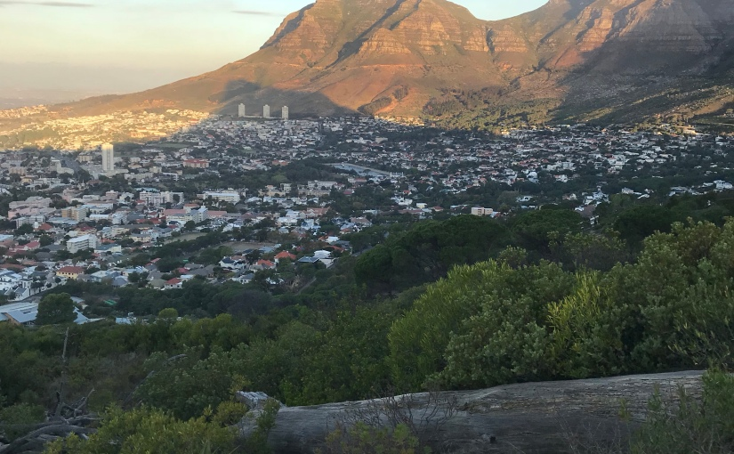 Day Zero: Water Crisis in Western Cape, SouthAfrica